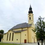 V Ľutine sa uskutočnila 6. metropolitná púť kňazov Gréckokatolíckej cirkvi