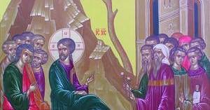 Kvetná nedeľa – Pánov vchod do Jeruzalema