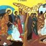 PASCHA – VELIKDEŇ – VEĽKÁ NOC – Христос воскрece!  – Воістину Воскресe!