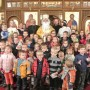 Pozvánka pre deti na stretnutie so sv. Mikulášom