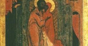8. (9.) december – Počatie presvätej Bohorodičky svätou Annou