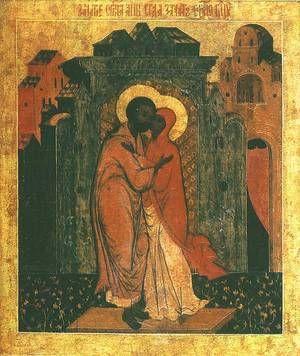 ikona-Počatie-sv-Anny