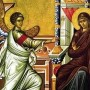 Zvestovanie presvätej Bohorodičke – 25. marec