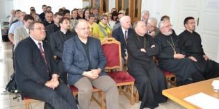 Foto: Mariologická konferencia