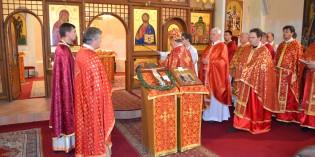 Jesenný kňazský deň eparchie