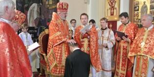 Foto: Odpust Povýšenia Kríža II