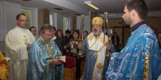 Foto: Odpustová slávnosť v Žiline
