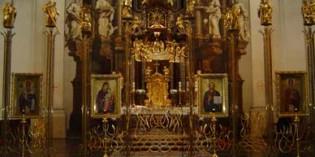 Východní biskupi sa o rok stretnú v Prahe