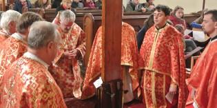 Kríž SDM privítali v bratislavskej katedrále