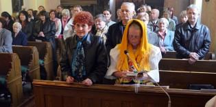Foto: Odpust v Brezne 2015