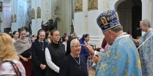Foto: Siedma eparchiálna púť do Šaštína