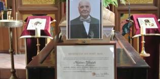 Foto: Pohreb Mikuláša Klimčáka