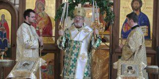 Foto: Päťdesiatnica v katedrále