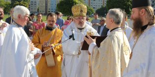 Foto: Odpust Petržalka – Krištofova nedeľa