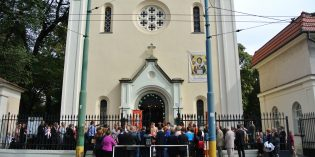 Foto: Odpust Povýšenia sv. Kríža