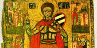 Svätý Demeter – 26. október