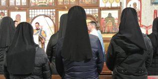 Foto: Kňazský deň a Deň zasvätených