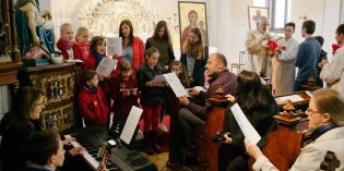 Foto: Stretnutie mládeže v Banskej Bystrici