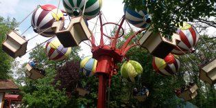 Foto: Farský výlet do Familyparku
