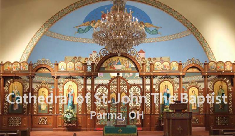 Dnes večer -priamy prenos liturgie z Parmy