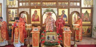 Odpust Povýšenia Kríža v katedrále: Ukrižovaný nás zachraňuje